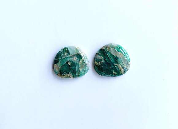 Rock Candy - 001 (Green)
