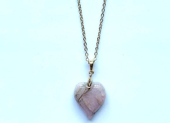 Rock Candy - 006-Pink (Big Heart)