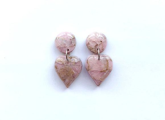 Rock Candy- 003 (Light Pink)