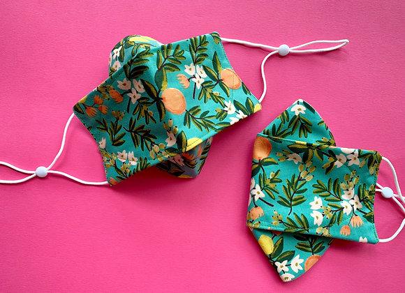 Fabric Mask - Mandy