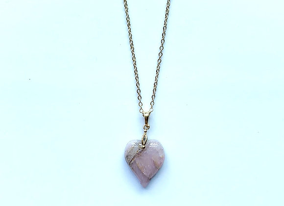 Rock Candy - 007-Light Pink (Small Heart)
