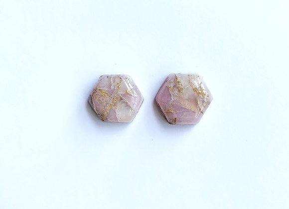 Rock Candy - 002 (Light Pink)