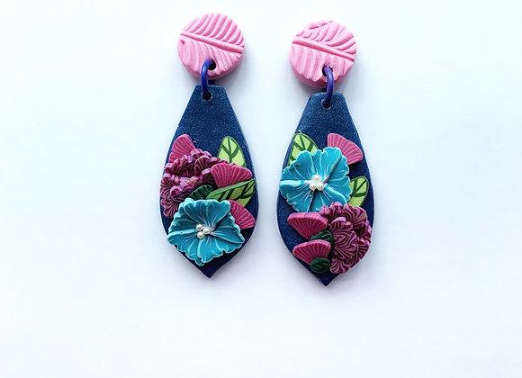 Oriental Blooms -008