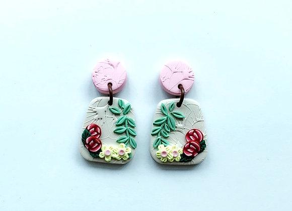 Sweet Blooms - 003