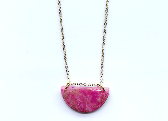 Rock Candy - 005 (Pink)