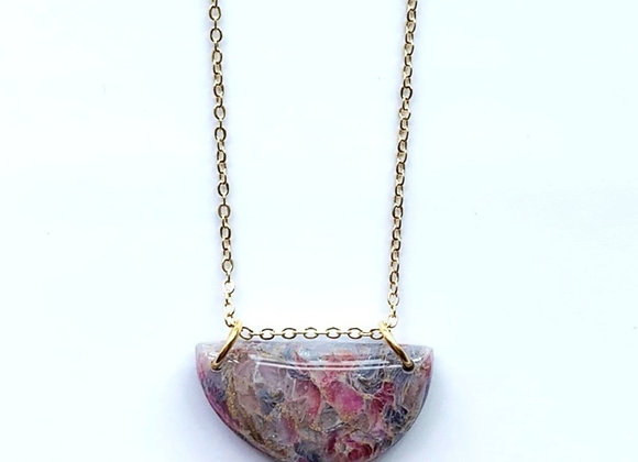Rock Candy - 005 (Greyish Purple)