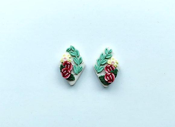 Sweet Blooms - 001