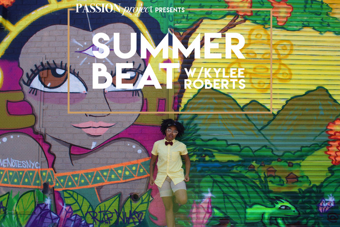 Summer Beat with Kylee Roberts | Episode 3 - Ava Knew