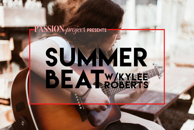 Summer Beat Vol. 2, Ep. 2 ft. Suzannah Belle