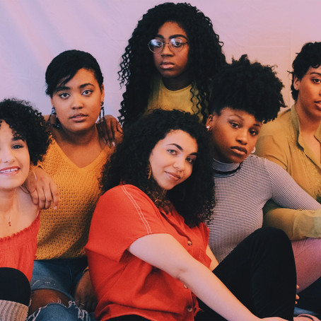 Sister 2Sister Continues to Display POC Talent at Annual Black History Month Showcase