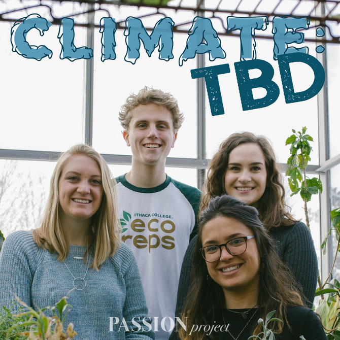 Climate TBD - To Be Defined: Individual Sustainability