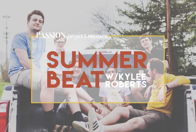 Summer Beat w/Kylee Roberts: Vol. 2 Ep. 1 | Butter