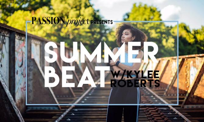 Summer Beat Vol. 2, Ep. 3 | Autumn Jones