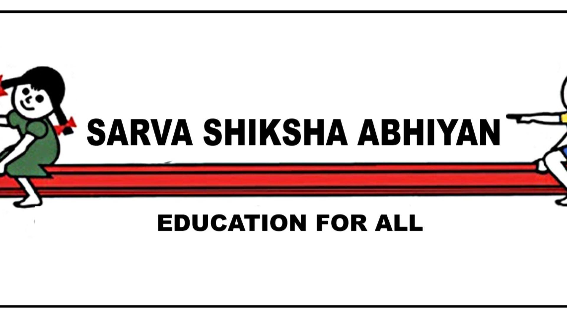 Sarva-Shiksha-Abhiyan-Teacher-Recruitmen