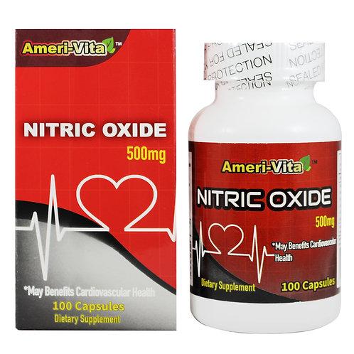 一氧化氮營養素