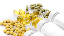 Vitamin Soft Gels and Tablets Differences