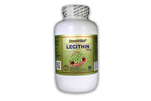 Lecithin 300 softgels