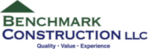 Benchmark Construction LLC-Logo