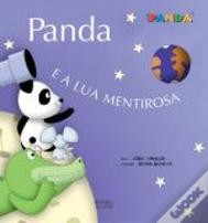 Panda e a lua mentirosa