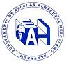 Logotipo do Agrupamento Alexandre Herculano