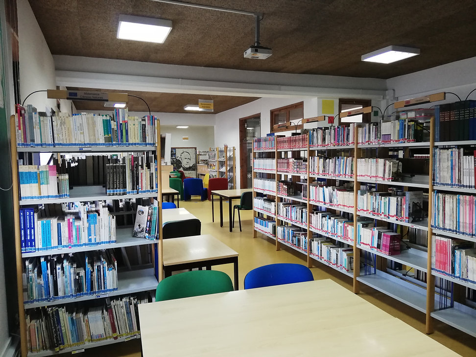 Biblioteca Alexandre Herculano
