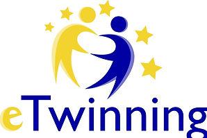 logotipo do eTwinning