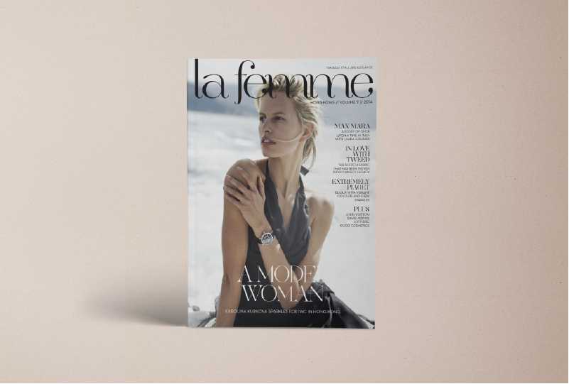 Lafemme-Graphics-EditorialDesign-cover