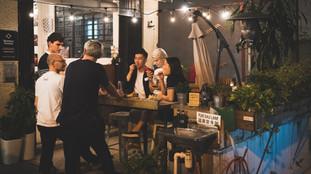 Hmlet HK Members' Night