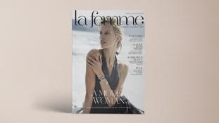 La Femme Magazine Thumbnail
