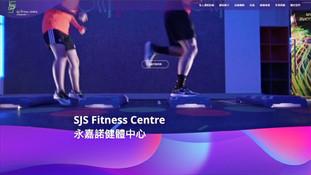 SJS Fitness Centre