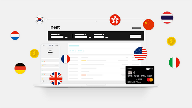 Introducing Neat – the new way entrepreneurs do business around the world Thumbnail