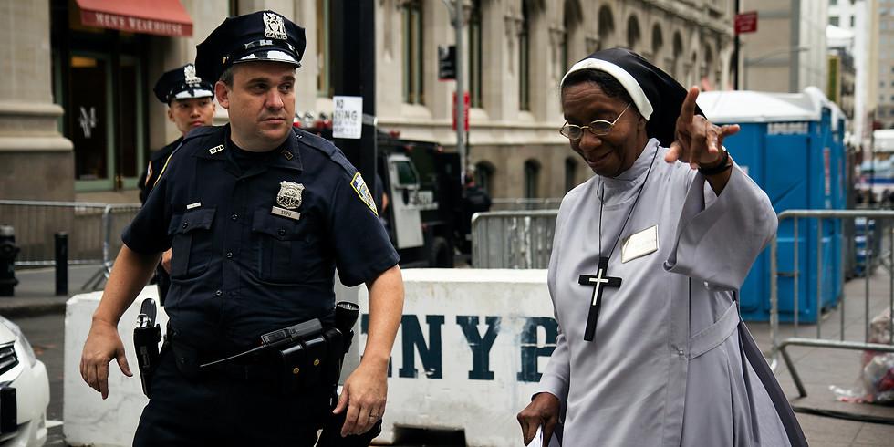 Reimagining U.S. Policing & Public Safety (III/III)