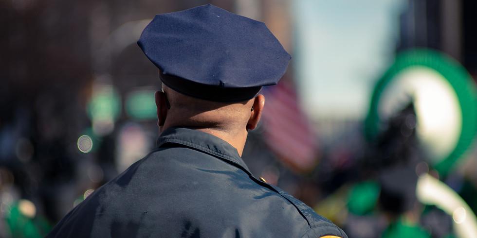Reimagining U.S. Policing & Public Safety (II/III)