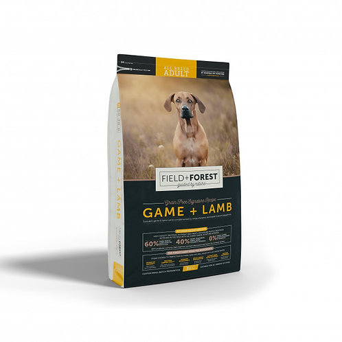 Field and Forest Game&Lamb