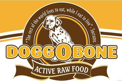 Dogoobone Flavour Bag (20 Rolls)