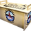 Thumbnail: Birch Jockey Box Cover with Logos Only