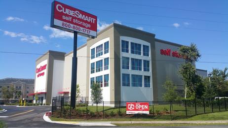 CubeSmart Jacksonville