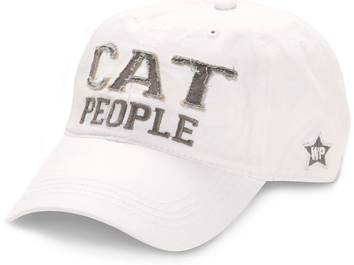 Cat People Hat