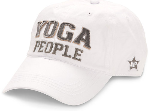 Yoga People Hat