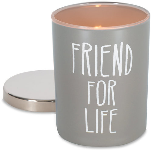 Friend for Life Candle