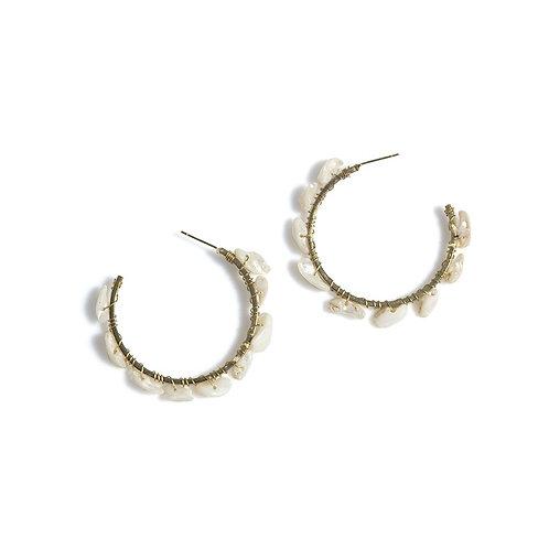 Visaya Earrings