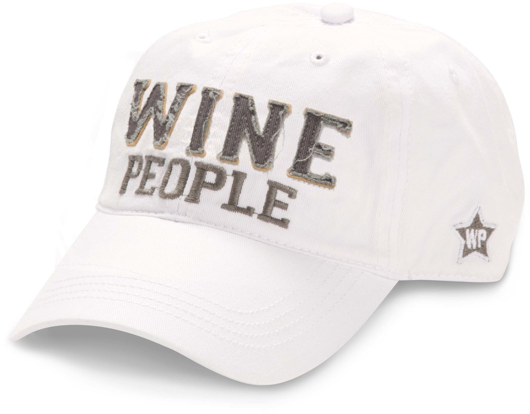 Wine People Hat