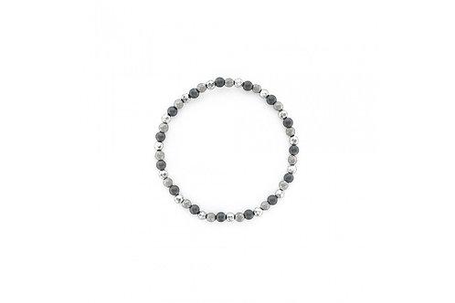 Small Stone Bracelets