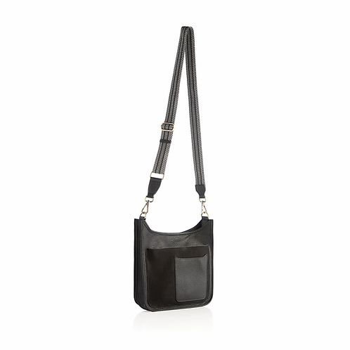 Arden Guitar Strap Cross-body
