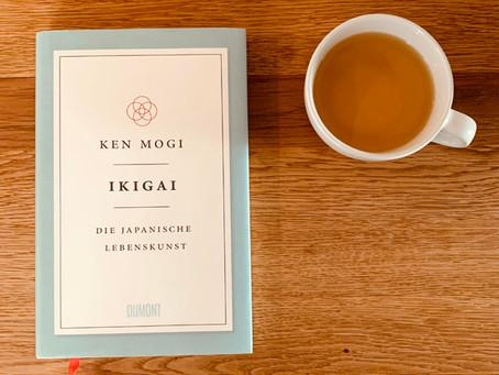 Ikigai - die japanische Lebenskunst?