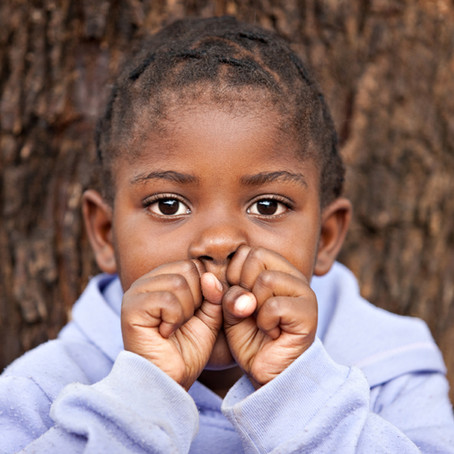 Providing Emotional Support For Black Children Through Police Shootings