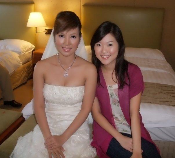 Bridal Actual Day