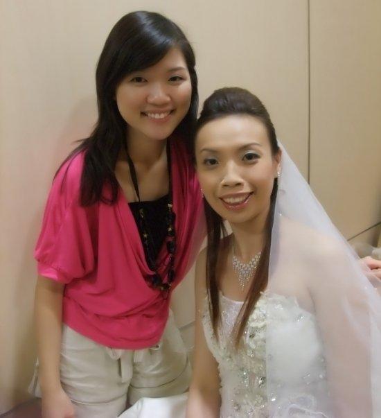 Bridal Evening