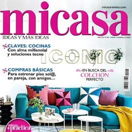 CASA TOLEDO III A - MICASA 292