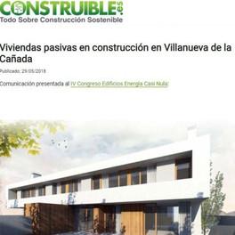 ARTICULO PUBLICADO EN REVISTA CONSTRUIBLE